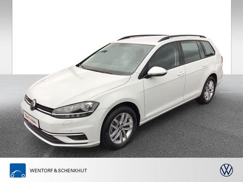 Volkswagen Golf Variant 1.0 TSI