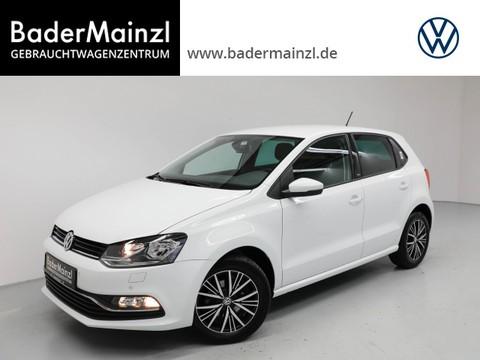 Volkswagen Polo 1.2 Allstar SiHei
