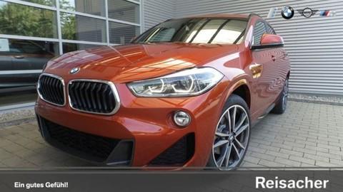 """BMW X2 sDrive18dA"""" GSD"""