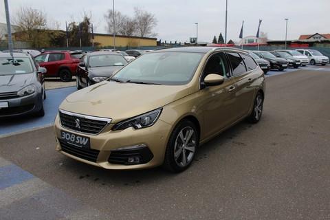 Peugeot 308 1.2 130 SW Allure