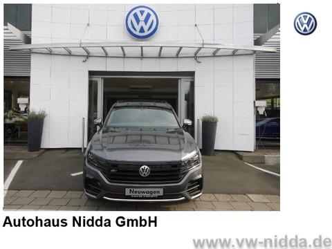 Volkswagen Touareg undefined