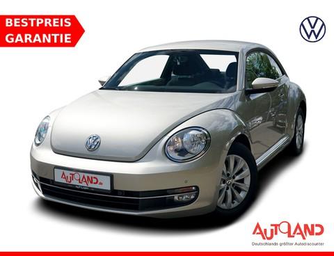 Volkswagen Beetle undefined
