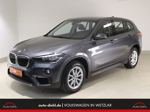 BMW X1 sDrive18i Advantage Business