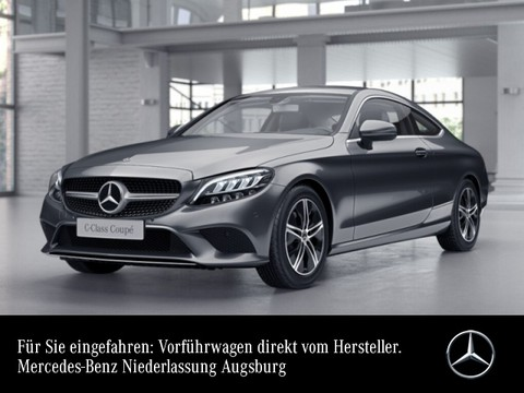 Mercedes-Benz C 200 Cp Sitzkomfort