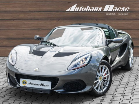 Lotus Elise Sport 220 METALLIC GREY by LOTUS HAESE