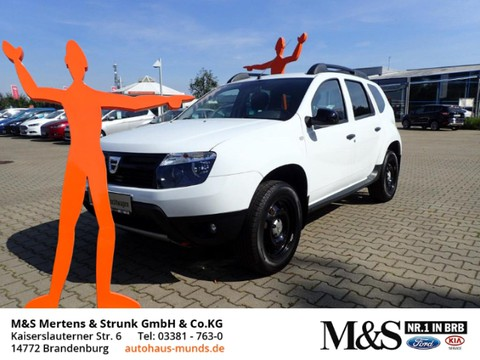 Dacia Duster 1.6 Destination 16V 105 Multif Lenkrad
