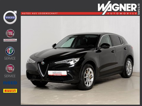 Alfa Romeo Stelvio 2.0 Turbo AT8-Q4 Super