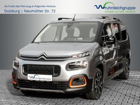 Citroën Berlingo 1.2 Shine XL 130 EU6d