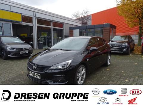 Opel Astra K Elegance OPC-Line RÜCKF
