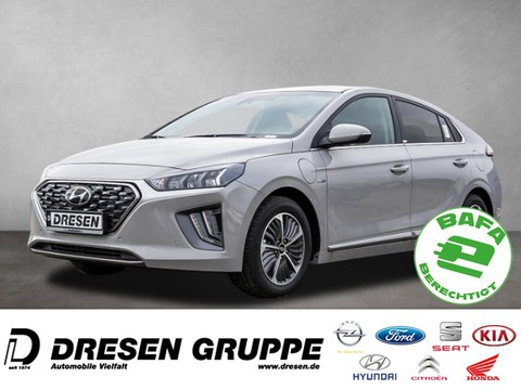 Hyundai IONIQ Plug-In-Hybrid Prime