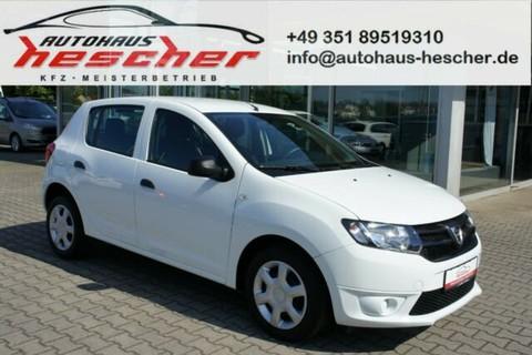 Dacia Sandero II Ambiance NEU
