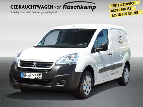 Peugeot Partner L1 Electric