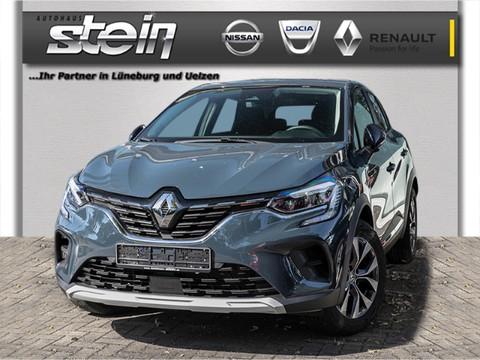 Renault Captur 1.0 II Experience TCe 100