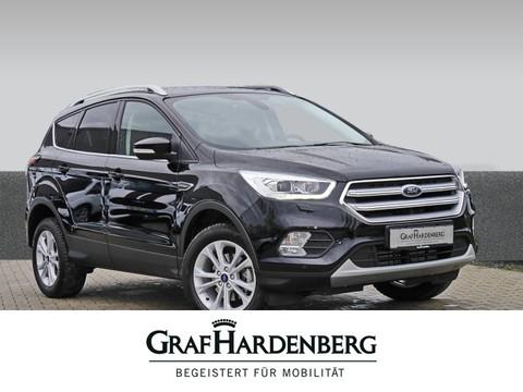 Ford Kuga 1.5 EcoBoost Titanium 4x2 StartStopp EURO 6d