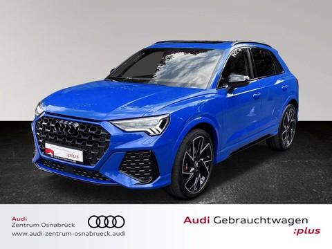 Audi RSQ3 quattro Sitze Assistenzpaket TopView Optikpaket 21-Zoll