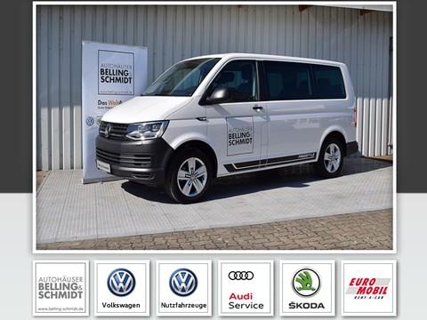 Volkswagen Multivan 2.0 TDI Radstand 3000
