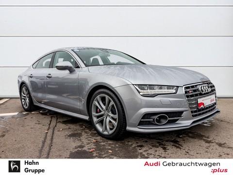Audi S7 4.0 TFSI qu Sportback S