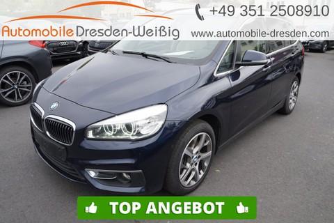 BMW 220 Gran Tourer dA xDrive Luxury Line