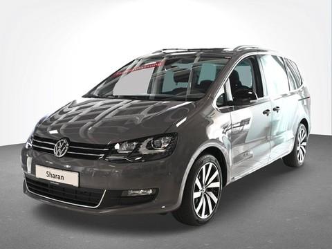 Volkswagen Sharan 2.0 TDI IQ DRIVE Automatik
