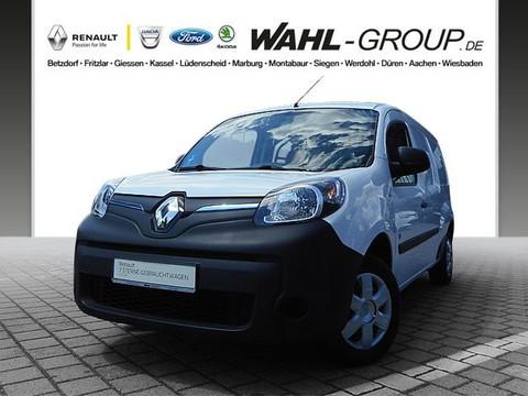 Renault Kangoo Z E Maxi zzgl Batteriemiete