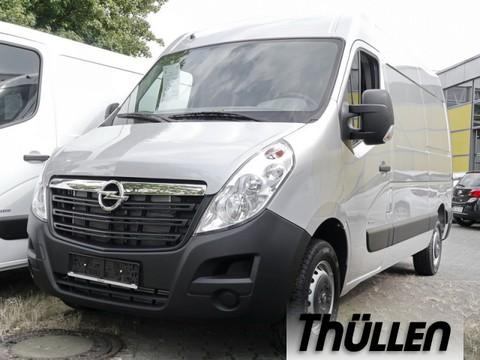 Opel Movano 2.3 Kastenwagen t L2H2 LKW