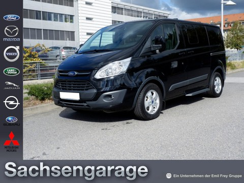 Ford Tourneo Custom 310 L1 Autm Titanium Business Edition