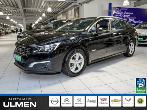 Peugeot 508 2.0 SW Business-Line HDi 165