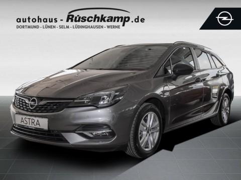 Opel Astra 1.5 K Sports Tourer Business D Winterpaket