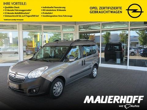 Opel Combo Sel L1 | | | |