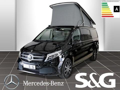 Mercedes-Benz V 300 d EDITION Marco Polo
