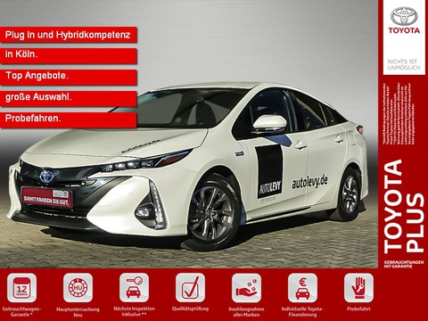 Toyota Prius Plug-in Executive