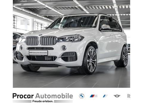 BMW X5 M50 d Night Vision DA 21
