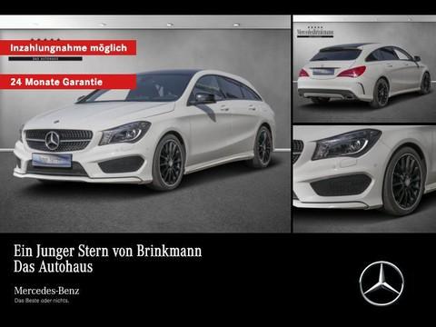 Mercedes CLA 200 SB AMG-Line HiFi