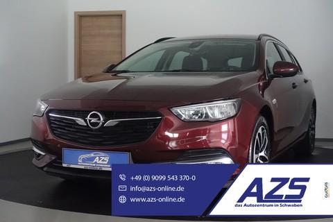 Opel Insignia 1.6 ST Edition | | Kameras |