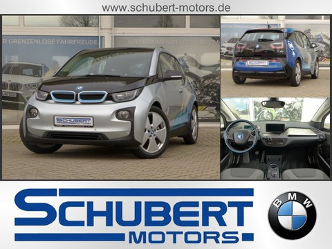 BMW i3 94Ah 299