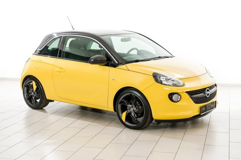 Opel Adam 1.4 Slam