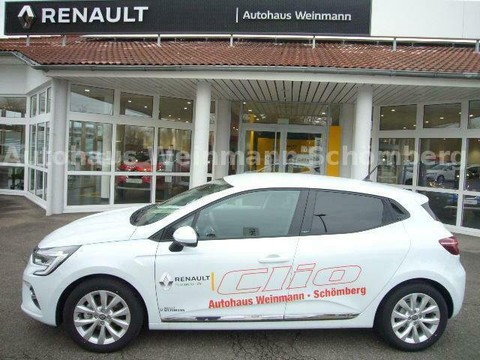 Renault Clio V Experience E-Tech 140