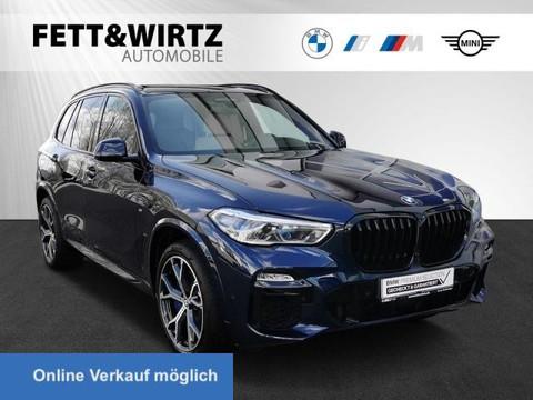 BMW X5 M50 i Laser H K 21 959 - o A
