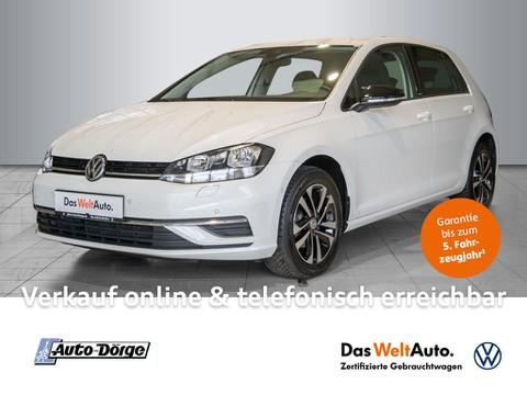 Volkswagen Golf VII TDI COMFORTLINE 2-ZONEN
