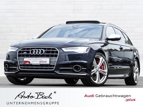 Audi S6 4.0 TFSI qu Avant A