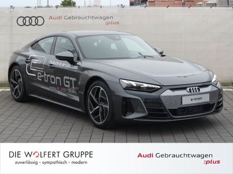 Audi e-tron GT quattro ASSISTENZPAKET PLUS