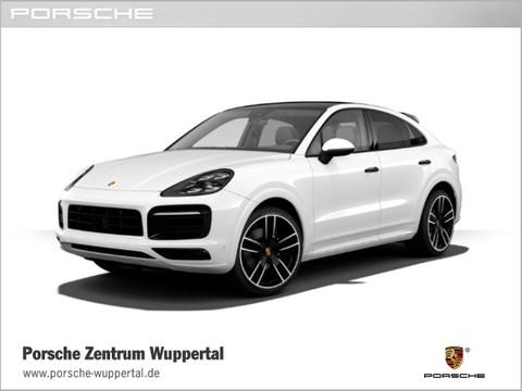 Porsche Cayenne Coupe Sport Design Paket