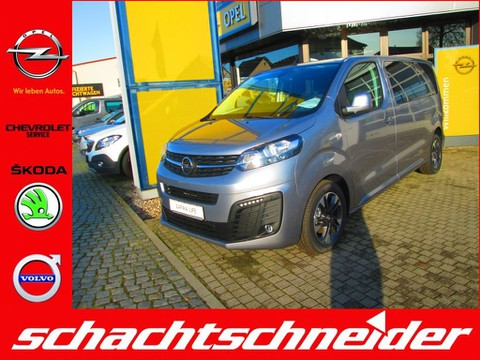 Opel Zafira 2.0 Life D M Selection 17Zoll Multimedia