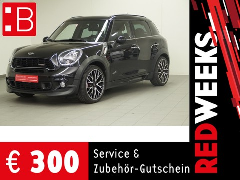 MINI John Cooper Works Countryman undefined