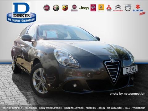 Alfa Romeo Giulietta 2.0 JTDM 16V Turismo Multif Lenkrad