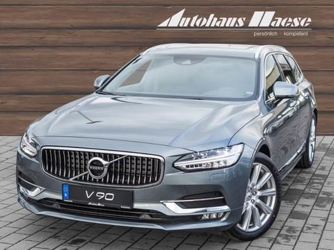 Volvo V90 Inscription D4 EU6d-T