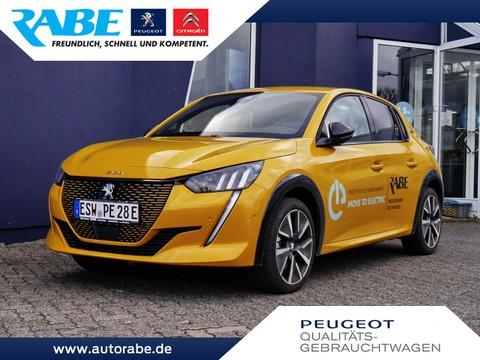 Peugeot 208 e Allure GT-Line
