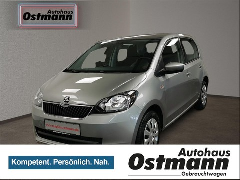 Skoda Citigo 1.0 TSI Ambition