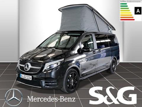 Mercedes-Benz V 300 d MarcoPolo HORIZON