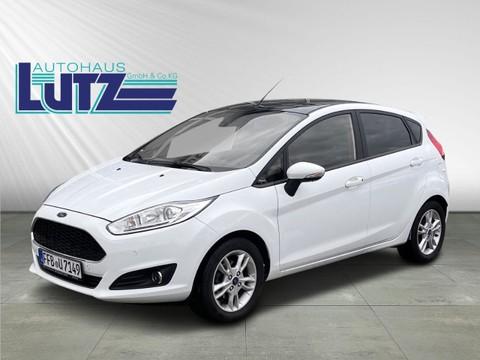 Ford Fiesta Wipa City-Stop